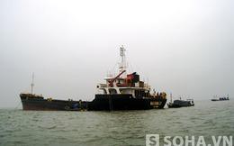 """Sự thực kinh hoàng về """"con tàu ma"""" trôi dạt trên biển"""
