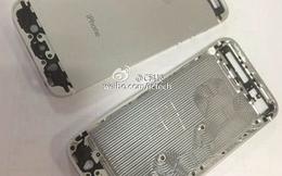 Tiếp tục dùng chip cũ, iPhone 5S sẽ không có nhiều đột phá