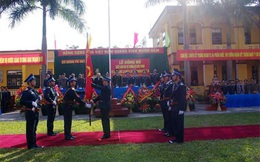 Việt Nam liên tiếp thành lập 2 trung đoàn tên lửa