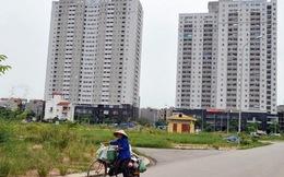 Giá chung cư tại Hà Đông giảm gần 40%