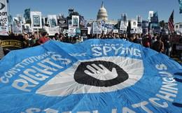Mỹ công khai các tài liệu về chương trình nghe lén của NSA