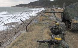 Triều Tiên dọa thiêu rụi văn phòng Tổng thống Hàn Quốc
