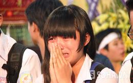Đại tang một gia đình: Tiếng khóc xé lòng của những người ở lại