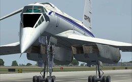 Huyền thoại máy bay siêu thanh 'đoản mệnh' của Liên Xô
