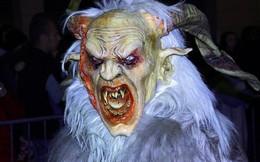 Nổi da gà với những truyền thuyết ác quỷ trong Giáng sinh