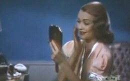Khám phá nghệ thuật trang điểm cầu kì của phụ nữ thập niên 30