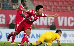 Quang Hải lọt vào đội hình tiêu biểu châu Á tháng Bảy