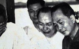 Nhìn lại Quốc tang Chủ tịch Hồ Chí Minh hơn 40 năm trước