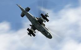 'Lái buôn vũ khí' Nga có khách hàng đầu tiên tại Paris Air Show 2013