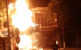 Video: Vụ cháy kinh hoàng làm 5 người chết tại Đồng Nai