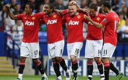 Man United chốt sổ, để ngỏ số 7 và số 9