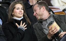 """""""Dại gái"""", ông chủ Chelsea vung tiền """"tấn"""" mua tranh"""