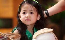 """5 nhóc tỳ """"vô giá"""" của showbiz Hàn"""