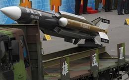 """Đài Loan phát triển tên lửa """"đe dọa"""" miền Trung - Nam TQ"""
