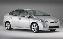 10 chiếc ô tô hybrid phổ biến nhất thế giới