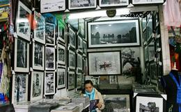 """Hàng Gai – """"Nhà máy in"""" tàng bản giữa kinh thành Thăng Long"""