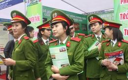 Tuyển sinh ĐH, CĐ 2013: Tiêu chuẩn dự thi vào các trường khối cảnh sát