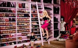 Christina Aguilera bán được biệt thự lộng lẫy 281 tỷ