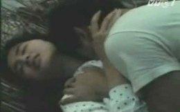 Những cảnh sex để đời trong phim Việt xưa