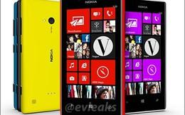 Lộ diện thiết kế smartphone giá rẻ mới của Nokia