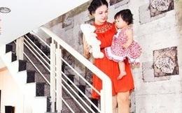 Penhouse sang trọng của hoa hậu Trần Thị Quỳnh