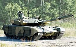 10 loại xe tăng trang bị giáp tốt nhất thế giới