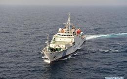 Nhật Bản tố Trung Quốc chĩa súng vào tàu cá
