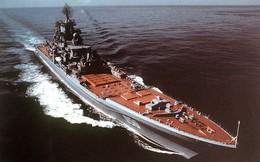 """Khám phá tàu tuần dương tên lửa """"khủng"""" nhất thế giới"""
