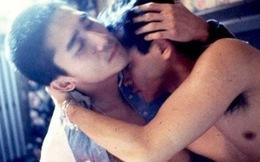Cảnh nóng đồng tính từng gây sốt màn ảnh Hoa ngữ