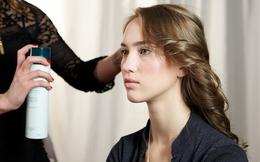 6 bước đơn giản tạo kiểu tóc xoăn lãng mạn