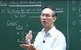 Luyện thi đại học: 7 thầy giáo Toán 'hot' nhất Hà Nội