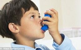 Phơi nhiễm BPA làm tăng nguy cơ bệnh hen