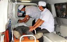 Bệnh nhân tử vong vì 36 lần bị từ chối cấp cứu