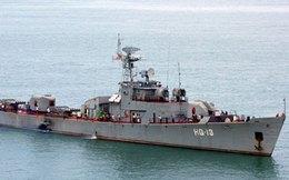 Ngắm tàu chiến của Việt Nam qua các thời kỳ