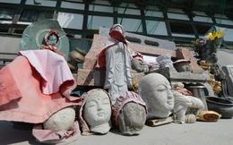 Nhật tưởng niệm 2 năm thảm họa động đất sóng thần