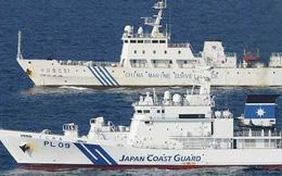 Nhật Bản 'tung chiêu' mới đối phó hải giám TQ