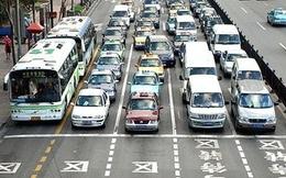 Trung Quốc 'ép' quan chức sử dụng xe hơi nội