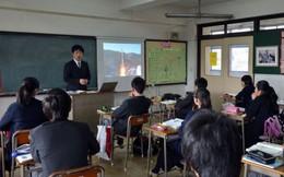 Trẻ Triều Tiên ở Nhật bị kỳ thị sau vụ thử hạt nhân
