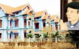 Chuyện về gia đình sở hữu 5 ngôi biệt thự giống hệt nhau