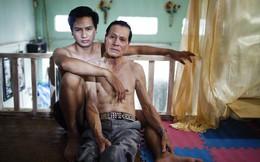 Tuổi già cô quạnh của người đồng tính công khai lớn tuổi nhất Hà Nội