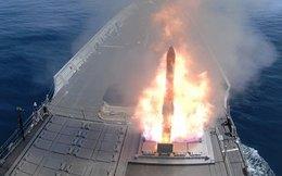"""Tên lửa chống ngầm """"xịn"""" của Hàn Quốc gây thất vọng"""