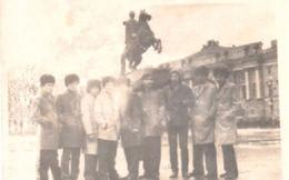 Tiết lộ về lính tàu ngầm Việt Nam