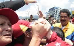 Venezuela kêu gọi Mỹ ngừng âm mưu chống phá