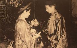 Hình ảnh độc về một đám cưới 'vương giả' năm 1969