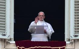 Tấp nập chờ đón lễ đăng quang của Giáo hoàng