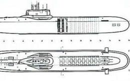 """Tàu ngầm nào có thể """"thổi bay"""" thành phố New York?"""