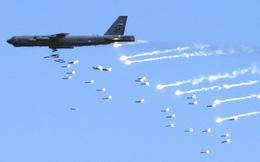 """""""Ngáo ộp"""" B-52 tới bán đảo Triều Tiên làm gì?"""
