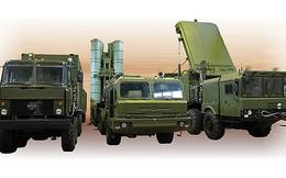 Sức mạnh tên lửa S-500 - 'Bảo vật trấn quốc' của Nga