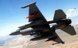 """Ngắm """"chim ưng"""" F-16 """"tung hoành"""" ở 25 nước"""