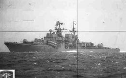 Giải mật cuộc đối đầu tàu ngầm Xô - Mỹ ở Biển Đông